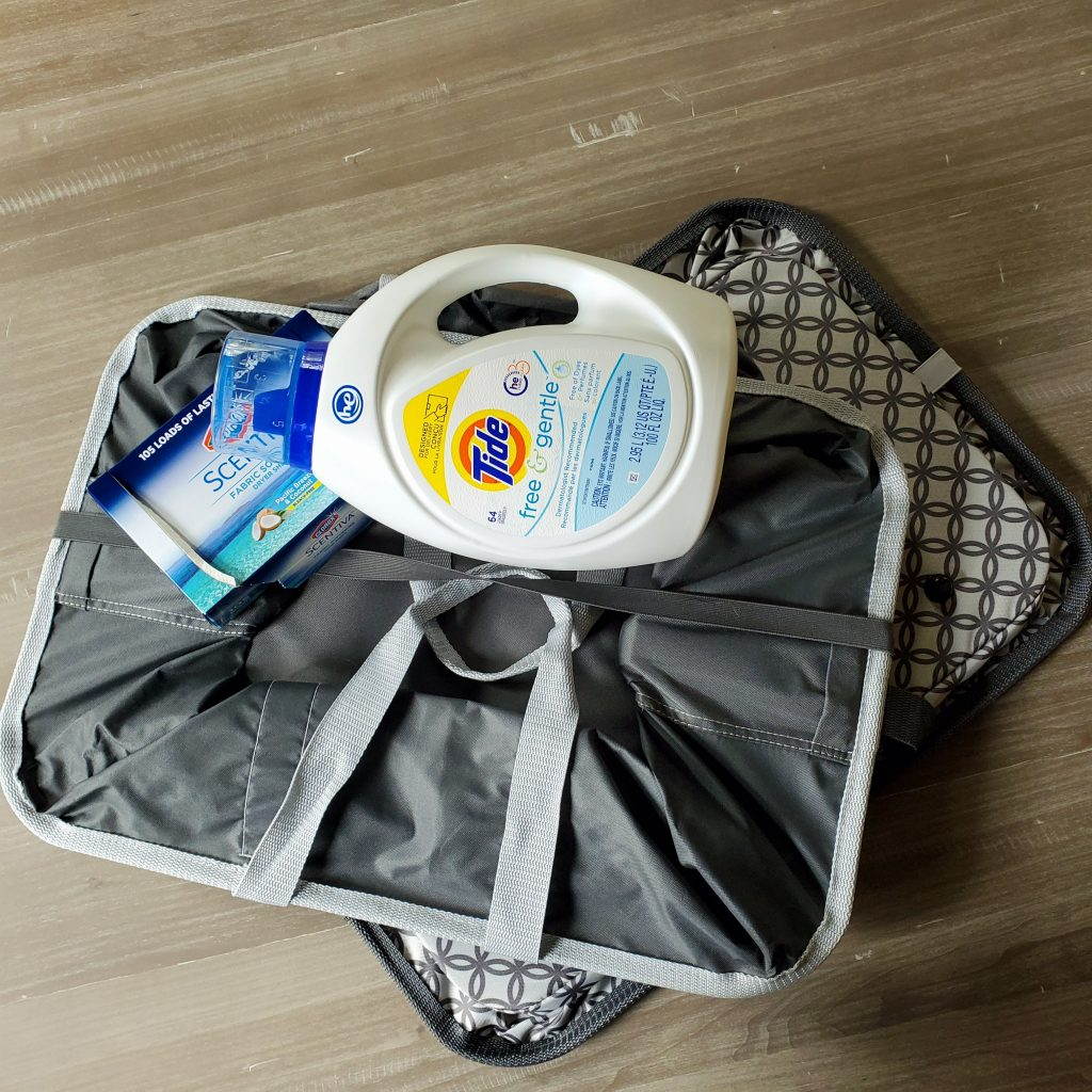 clevermade laundry hampers
