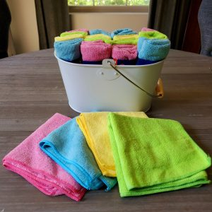 siga-microfiber-cloths-for-cleaning-your-shower