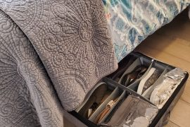 shoe-organizer-storageLAB-review-under-the-bed-storage