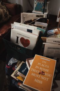 Spring-clean-your-books-magazines-and-digital-copies