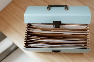 Spring-clean-your-files-documents-paperwork