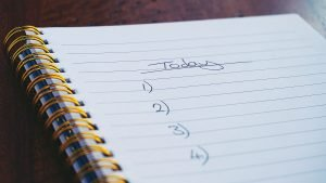 to-do-list-for-the-day