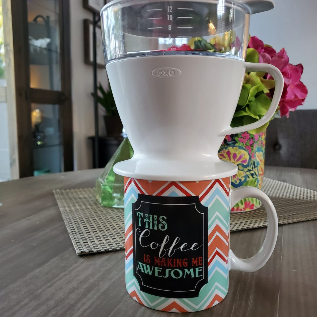 oxo-pour-over-coffmaker-with-tank-review