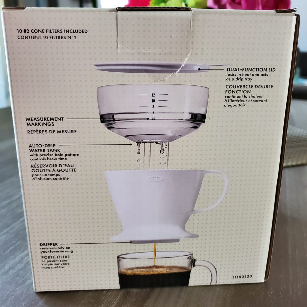 oxo-pour-over-water-tank-3-unboxing