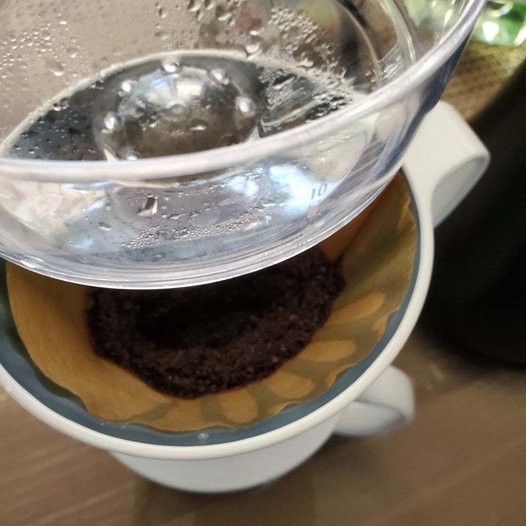 what-is-the-oxo-pour-over-coffee-maker-with-drip-water-tank